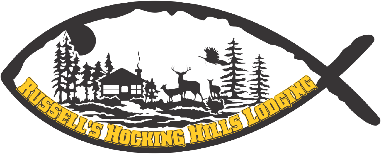 Russells Hocking Hills Lodging - Lodge & Cabin Rentals